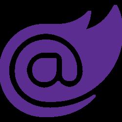 Blazor logo