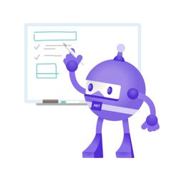 .NET Bot